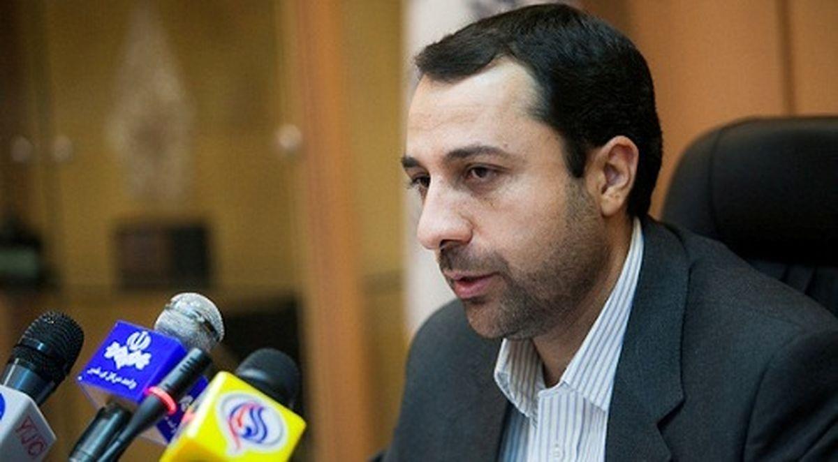 علی صالح آبادی رئیسکل بانک مرکزی شد