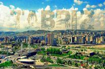 رشد 29 درصدی آمار بازدید از جاذبه های گردشگری آذربایجان شرقی