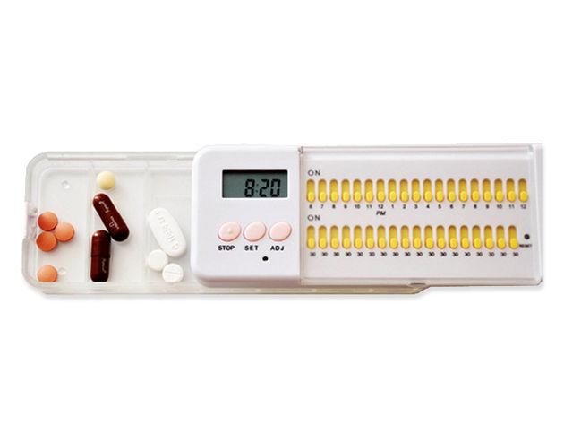 جعبه داروی هوشمند به بازار می آید