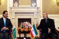 افزایش همکاری های اقتصادی ایران و پاکستان ضروری است