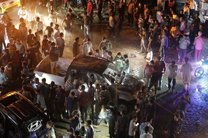 14 کشته در پی انفجار شهر اعزاز سوریه