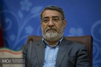 واکنش وزیر کشور به حمله موشک سپاه به تروریست های تکفیری