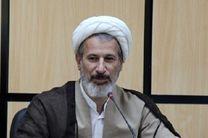 از فعالیت مداحان بدون مجوز در استان جلوگیری میشود