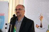 ظرفیت بالای شرکت گاز استان اصفهان برای کسب تندیس سیمین جایزه تعالی