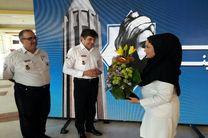 تبریک روز پزشک رئیس اورژانس تهران به تمامی پزشکان اورژانس تهران