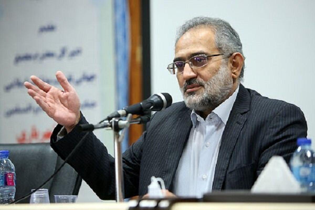 درخواست جمعی از هنرمندان برای انتصاب مجدد سیدمحمد حسینی به عنوان وزیر ارشاد