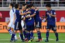 نتیجه بازی ژاپن و ازبکستان/ ساموراییها با برتری مقابل ازبکستان صدرنشین شدند