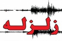 زلزله ۳.۳ ریشتری بجنورد در خراسان شمالی را لرزاند
