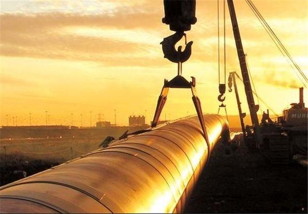 ایران دارای بیشترین ذخایر گاز طبیعی در جهان است