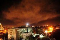 حمله شیمیایی ساختگی «النصره» و «کلاه سفیدها»  در سوریه