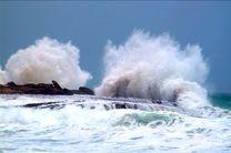 ناپایداری وضعیت جوی و دریایی هرمزگان