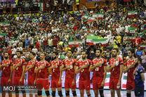 چهارمین حضور متوالی ایران در مسابقات جهانی