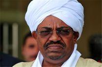 تغییرات جدید در حاکمیت سودان
