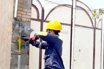 نصب بیش از 3 هزار علمک گاز در رودان