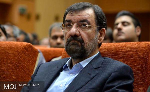 دبیر مجمع تشخیص مصلحت نظام از شبکه جهانی ولایت بازدید کرد