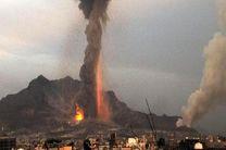 یمن 2 موشک به سمت تجمع مزدوران ائتلاف سعودی شلیک کرد