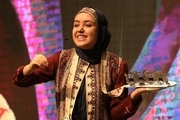 نخستین جشنواره منطقه ای قصه گویی آغاز بکار کرد