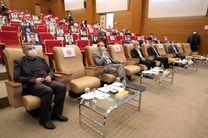 تقدیر معاون کل وزارت بهداشت از خدمات بانک ملی ایران برای قطع زنجیره انتقال کرونا