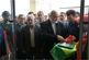افتتاح ساختمان جدید بازرسی کل استان چهارمحال با حضور قاضی سراج