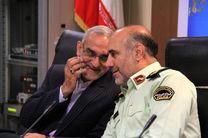 تردد همه خودروهای فاقد معاینه فنی در سطح شهر تهران از اول آبانماه ممنوع است/نشست مشترک پلیس و شهرداری برای مقابله با آلودگی هوای پایتخت