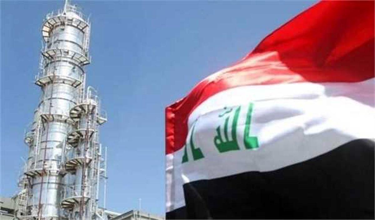 پیش فروش نفت عراق با هدف مقابله با تنگنای مالی کلید خورد