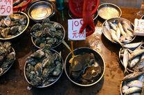 چین باید بازار مواد غذایی غیربهداشتی را برای همیشه تعطیل کند