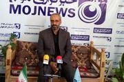 بازدید رئیس شورای هماهنگی تبلیغات اسلامی استان اصفهان از دفتر خبرگزاری موج