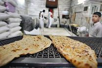 تصمیم گیری درخصوص وضعیت قیمت نان به سال آینده موکول می شود