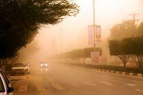 هوای شهرهای یاسوج و گچساران در وضعیت ناسالم قرار دارد