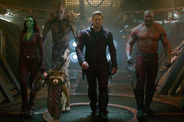دانلود زیرنویس فیلمGuardians of the Galaxy Vol. 2 2017