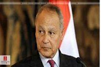 هشدار اتحادیه عرب نسبت به بهرهجویی سیاسی از حمله شیمیایی ادلب سوریه