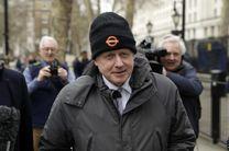 بوریس جانسون مناسب ترین گزینه برای نخست وزیری بریتانیا است