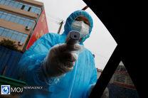 آمار مبتلایان و مرگ و میرها بر اثر کرونا در چین تک رقمی شد