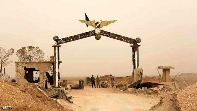 ارتش سوریه وارد محوطه فرودگاه ابوالضهور در حومه ادلب شد