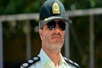 پلیس امنیت برنامههای مدونی برای برخورد با اراذل و اوباش دارد