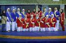 نفرات برتر نخستین دوره انتخابی تیم ملی کشتی بانوان مشخص شدند