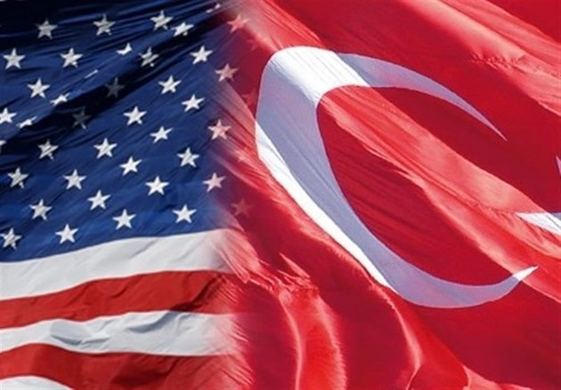 واشنگتن عربستان را به جای ترکیه در ناتوی واقعی وارد کرده است