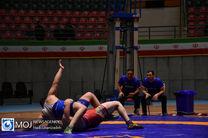 اسامی نفرات برتر پنج وزن نخست قهرمانی اروپا مشخص شد
