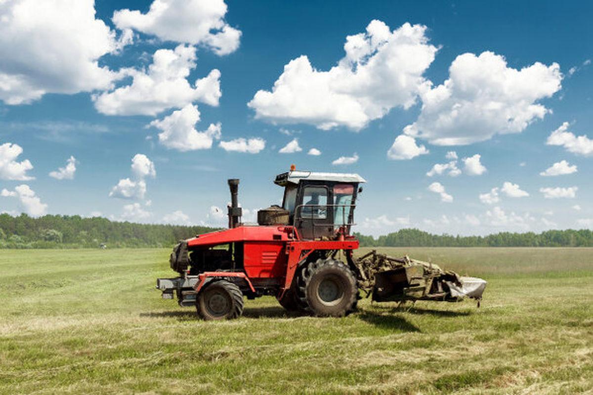 تخصیص ۱۲ هزار دستگاه تراکتور به متقاضیان در شش ماهه نخست سال زراعی جاری