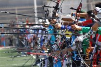 فینالیست های تیروکمان قهرمانی کشور مشخص شدند