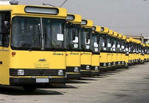 هزار دستگاه اتوبوس آماده خدمت به راه پیمایان روز قدس