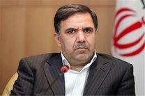 امیدوارم قطعه اول آزادراه تهران - شمال بهار ۹۶ افتتاح شود