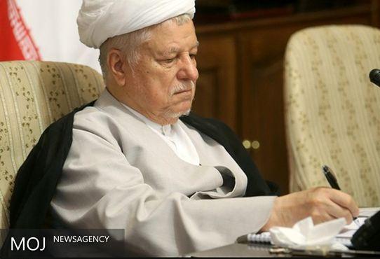 توضیح دفتر آیتالله هاشمی درخصوص سوءاستفاده از ماجرای فیشهای حقوقی
