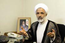 مجید انصاری رای خود را به صندوق انداخت