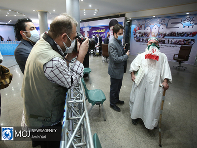 مخالفت روحانی با ساماندهی ثبت نام داوطلبان انتخابات ۱۴۰۰/ وزیر موافق، دولت مخالف!