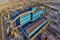 ارتقا رتبه در میان تولیدکنندگان فولاد با افتتاح فاز دوم شرکت فولاد کاوه کیش