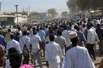 رهبر ارشد مخالفان حکومت سودان بازداشت شد