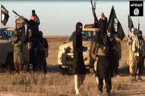 رویکرد ضد بشری داعش در کرکوک