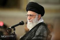 پیام تسلیت مقام معظم رهبری در پی حادثه تروریستی در تهران