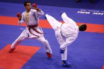 مسابقات انتخابی تیم ملی کاراته جوانان برگزار می شود